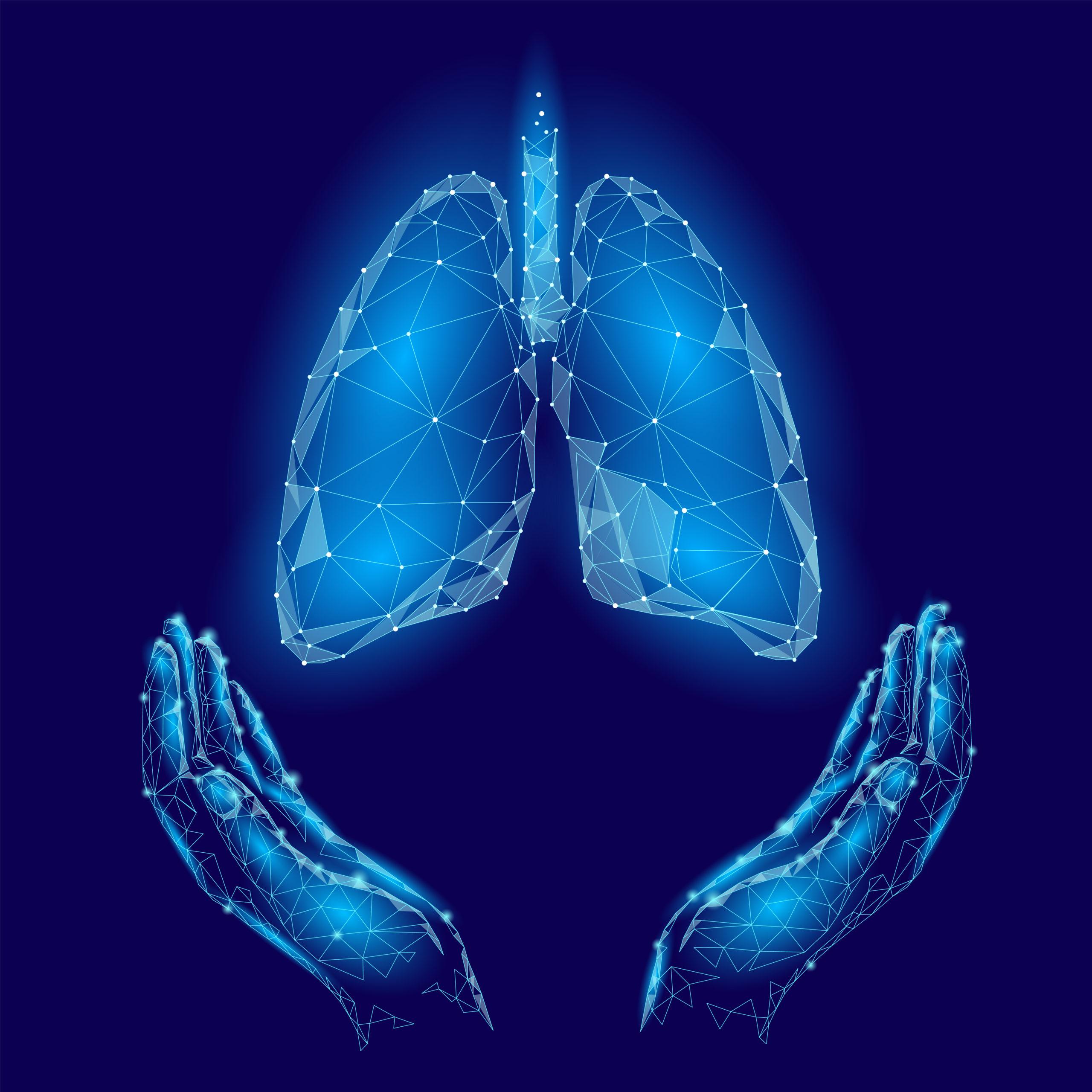 Низькодозна томографія легень